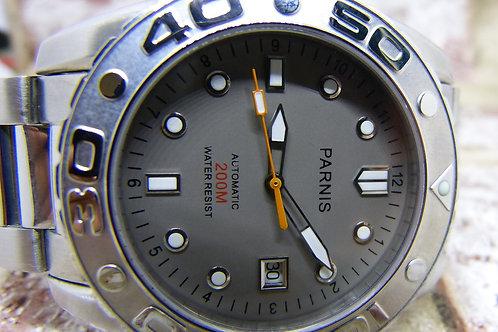 Parnis 200mtr Diver's PA1143