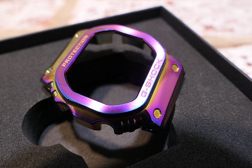 CASIO G-SHOCK bezel kits