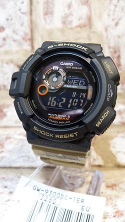 Casio G-Shock GW-9300DC Mudman
