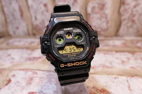 CASIO G-Shock DW-5900c 1990 Vintage Original Bezel