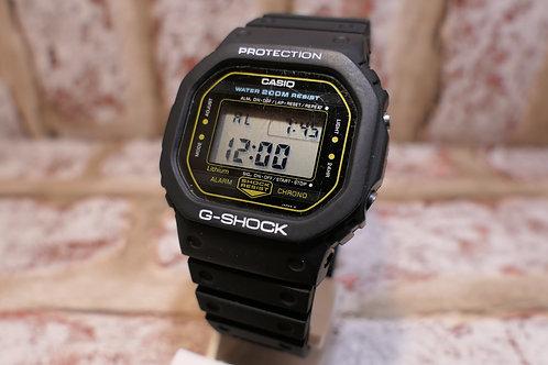 Vintage CASIO G-Shock DW-5200c 'Hero' 1984