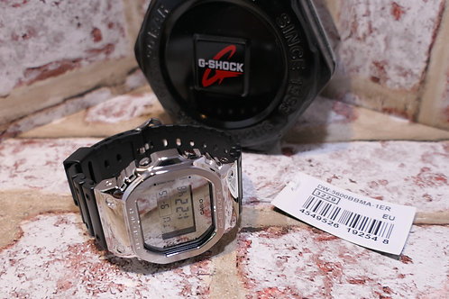 NEW CASIO G-Shock DW-5600BBMA-1ER