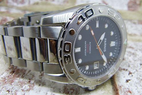 Parnis 200mtr Diver's PA1143-1