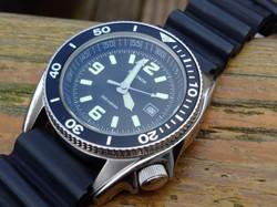 Sekonda Diver's watch