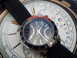 Timex Intelligent Quartz