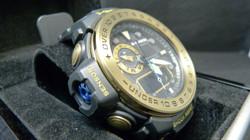 CASIO G-Shock GWN-1000
