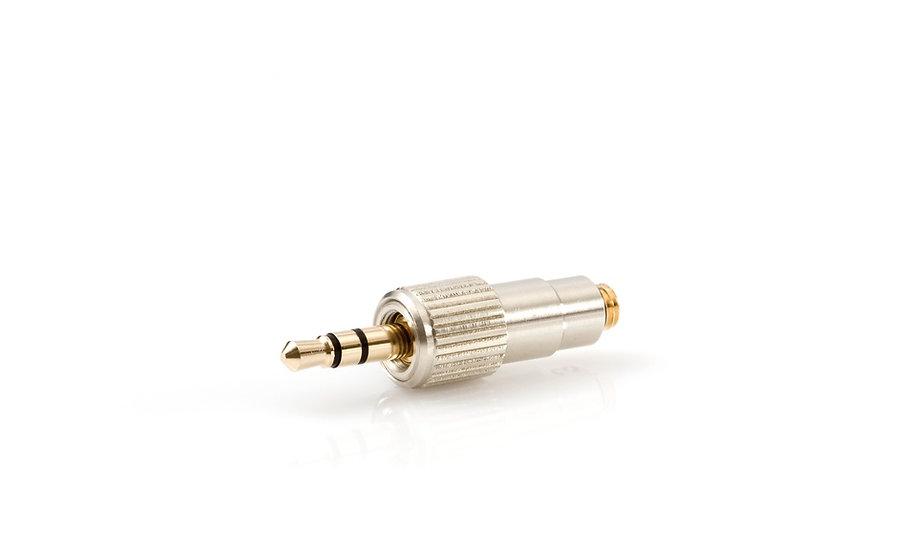מתאם מיקרופון DPA DAD6019 למשדרי Sony