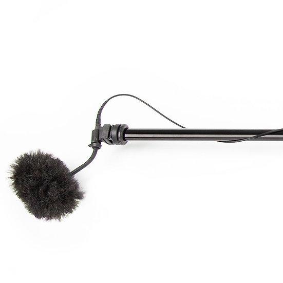 מיקרופון ראיונות DPA 4097