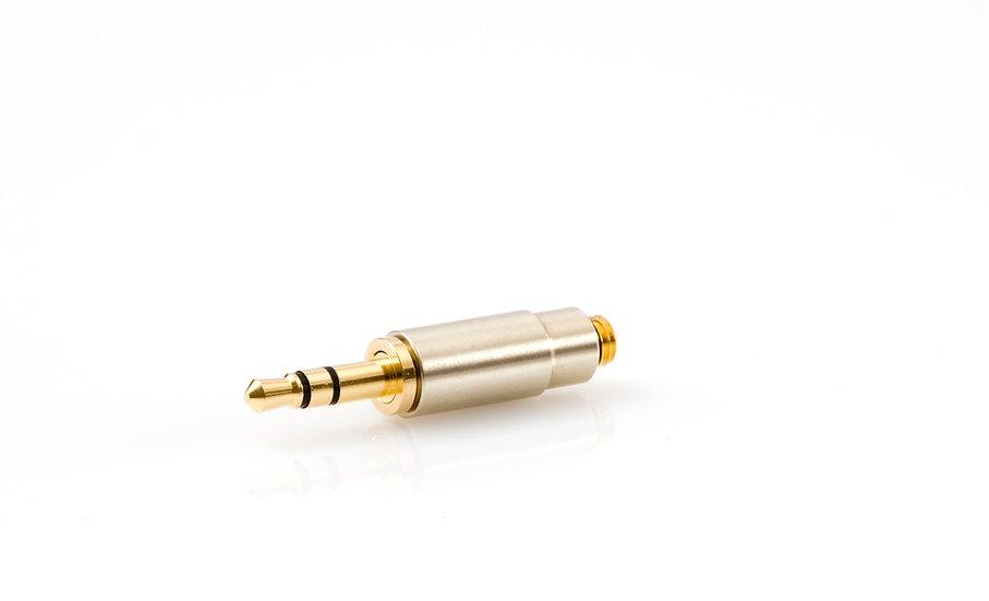 מתאם מיקרופון DPA DAD3050 למשדרי TOA