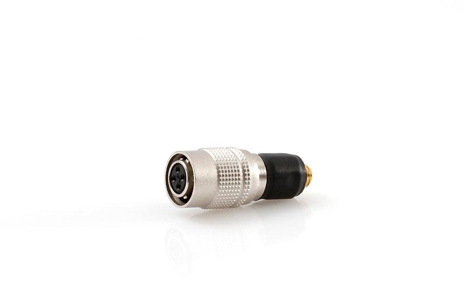 מתאם מיקרופון DPA DAD6033 למשדרי Audio Technica
