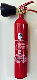 incendie extincteur désenfumage porte coupe feu
