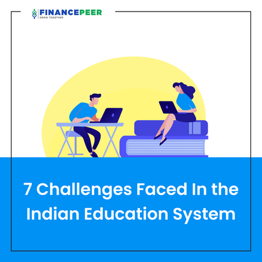7 Challenges Faced In The Indian Education System