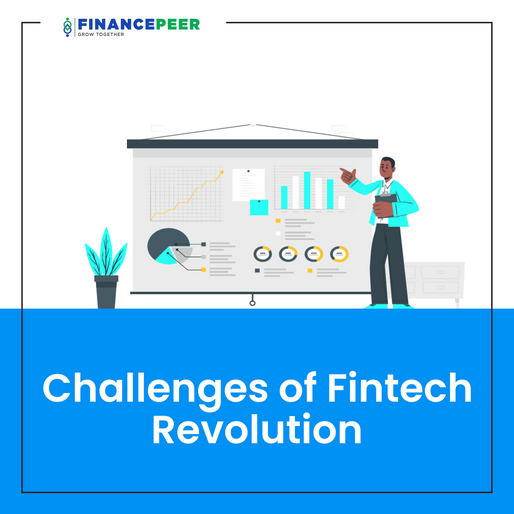 Challenges of Fintech Revolution