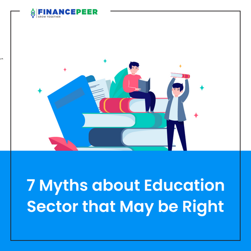 7 Myths about Education Sector that May be Right