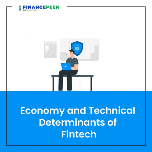 Economic and Technical Determinants of Fintech