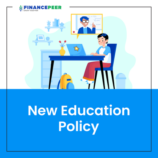 Everything you need to know about the New Education Policy
