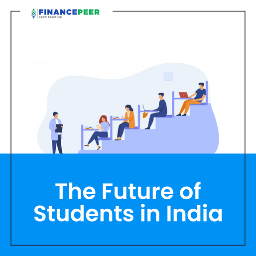 The Future of Students in India