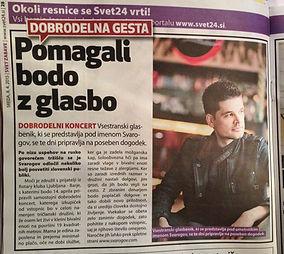 Sašo Gačnik - Svarogov | Сашо Гачник - Сварогов