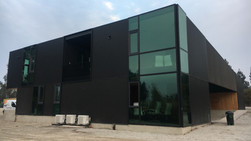Ingeniería Netdatabio inaugura nuevas Bodegas. NETDOC UNO