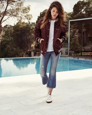 Lois Jeans Lookbook