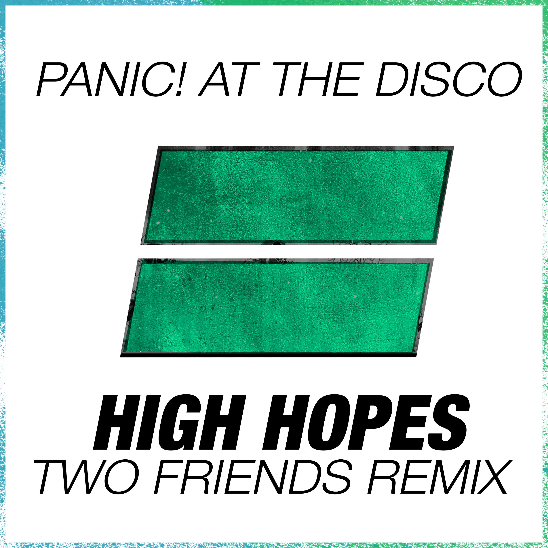 High Hopes Remix