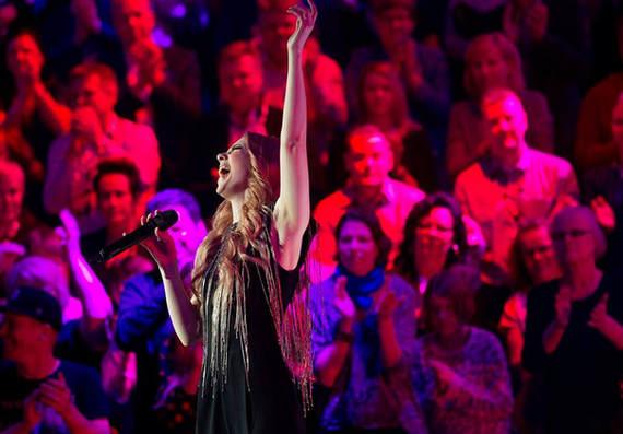 The Voice of Finland finals, Nelonen Media
