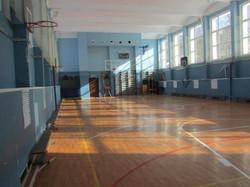 Спорт зал