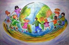 Фестиваль детской творческой мысли среди школьников