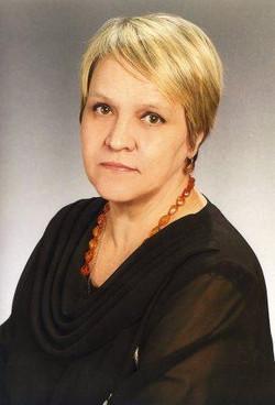 Усенко -Загуляева Ирина Николаевна