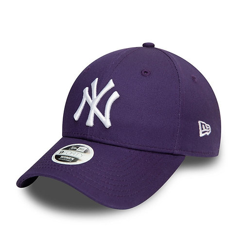 Casquette 9Forty NY Violette