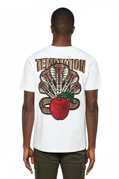 T-shirt poison tentation