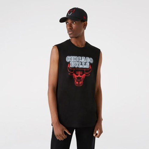 Débardeur Chicago Bulls Néon