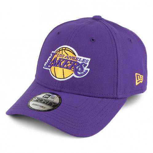 Los Angeles Lakers The League 9Forty New Era