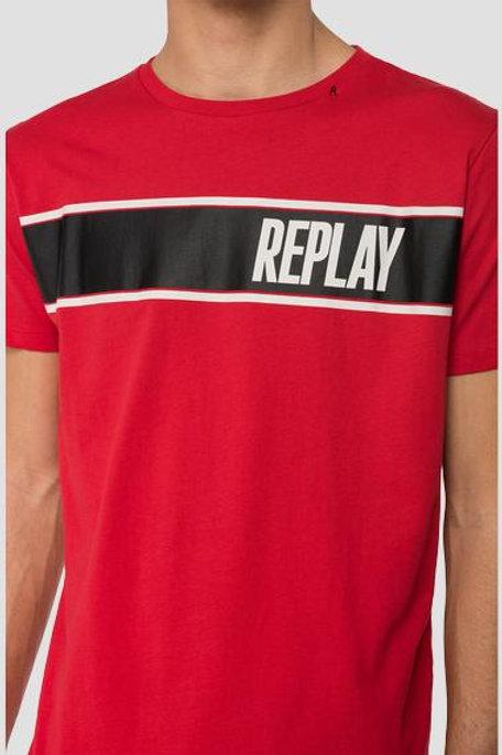 T-shirt REPLAY