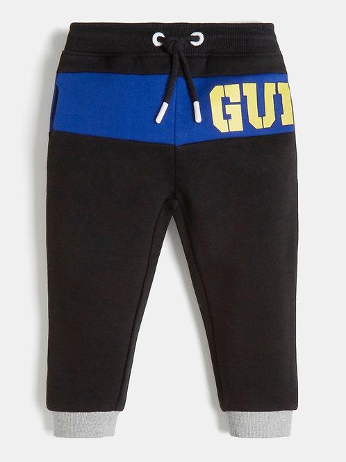 Pantalon logo lateral