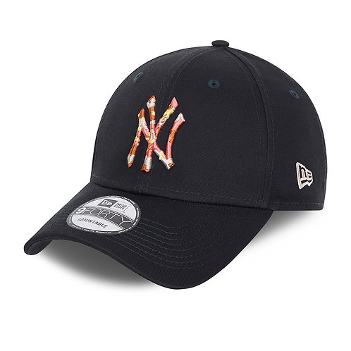Casquette 9Forty NY Camo
