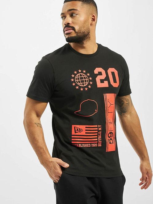 T-shirt NEW ERA