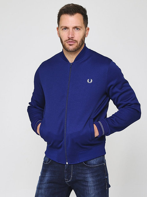 Veste Bomber FRED PERRY