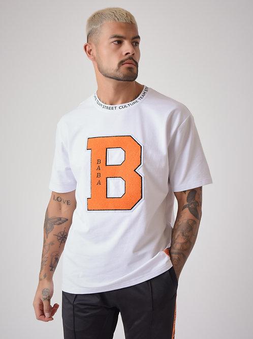 Tee-shirt loose B