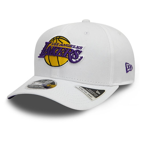 Casquette New Era Los Angeles Lakers 9Fifty