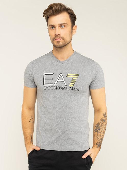 T-shirt EA7 100%coton