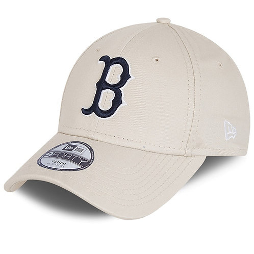 New Era 9Forty Boston Youth