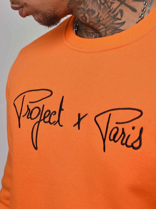 Sweat PROJECT X PARIS