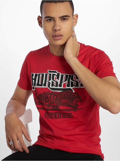 T-shirt Horspist