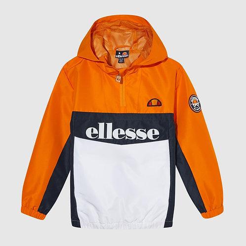 Veste Garinos orange
