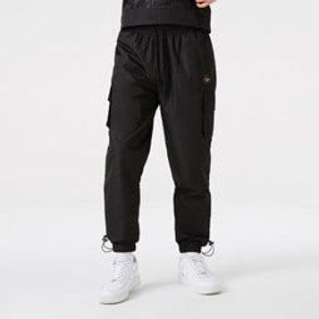 Pantalon/Jogging cargo noir