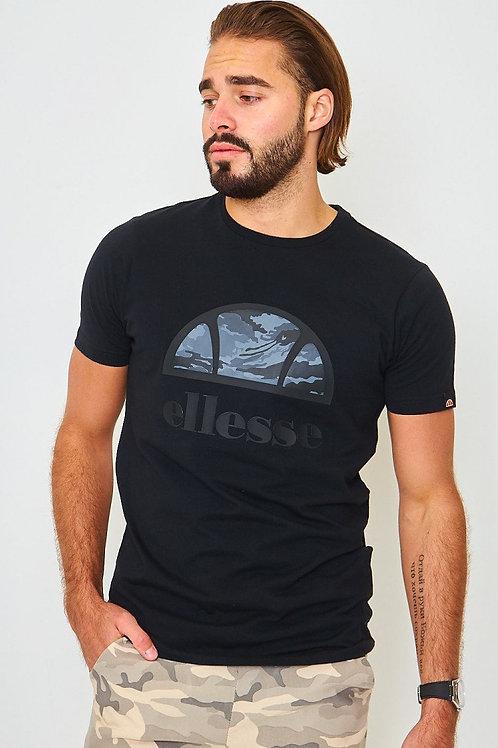 T-shirt Alta Via noir