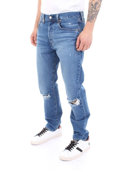 Jeans 501 SLIM TAPER LEVI'S