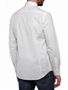Chemise manches longues REPLAY