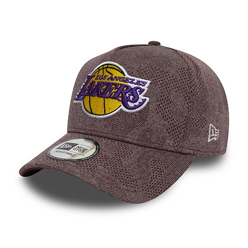 Casquette Engineered Plus Los Angeles Lakers New Era